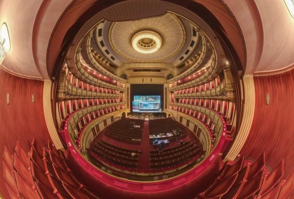 _BigImg_Vienna State Opera - Concert Hall