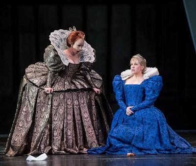 ROH - Mary Stuart