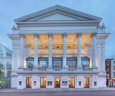 ROH - Opera House